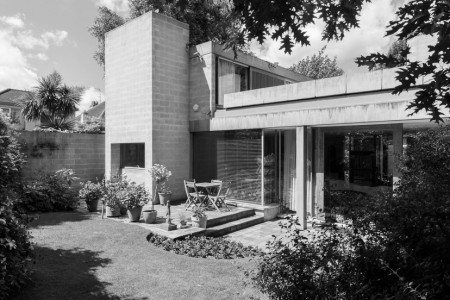 Philip Dowson Directory Of Architects And Designers