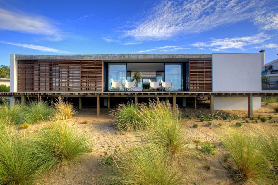 Pego House Comporta Portugal Sleeps 6 The Modern House