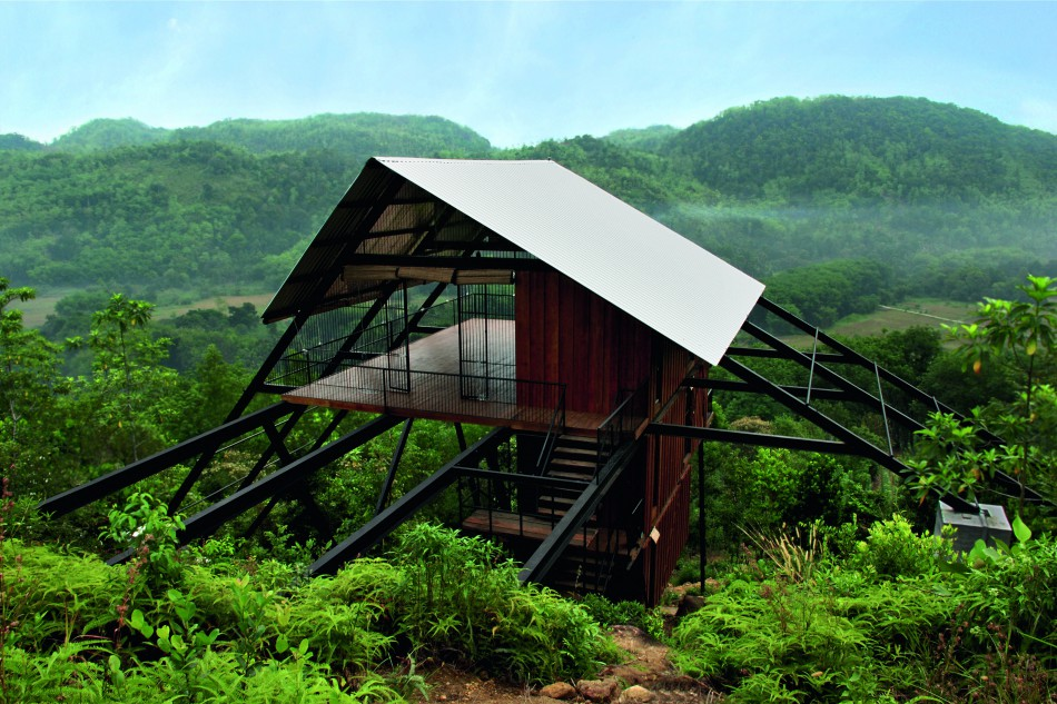 What We Re Reading Creative Cabin Architecture Journal