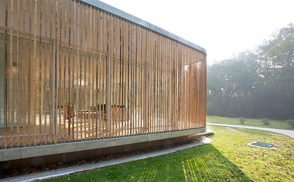 House of the day  Shou House by Mansilla   Tu on Architects. House of the day  Shou House by Mansilla   Tu on Architects