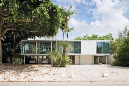 Modern Architecture Timeline timeline   the modern house