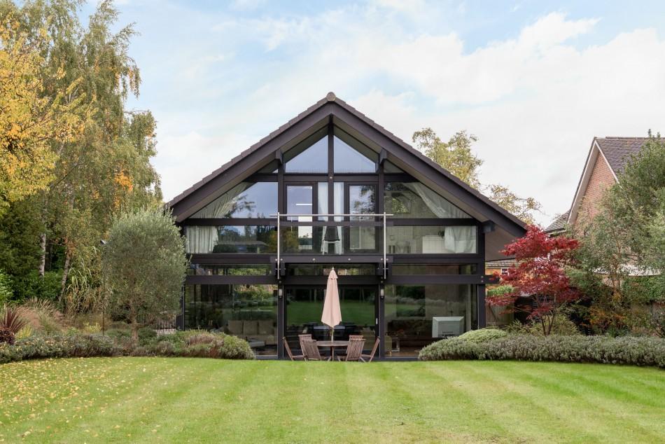 Tilehurst Berkshire | The Modern House