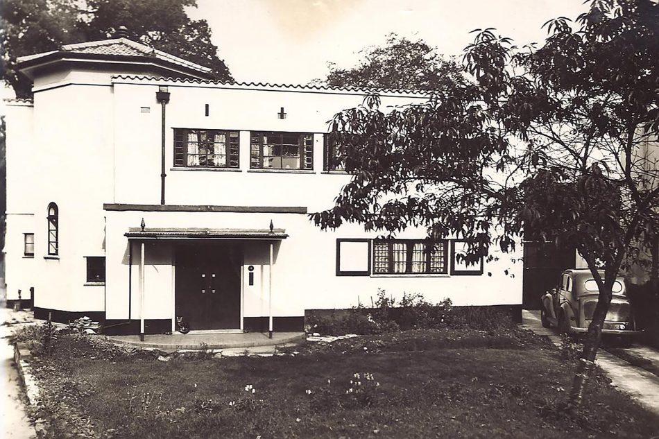 Image circa. 1940