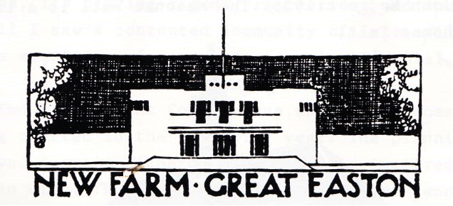 Letterhead designed by Pink Crittall