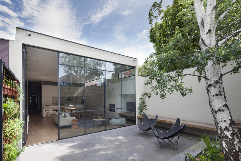 House Of The Day Armadale House By Robinson Rak