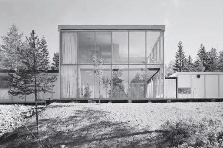 Press The Modern House