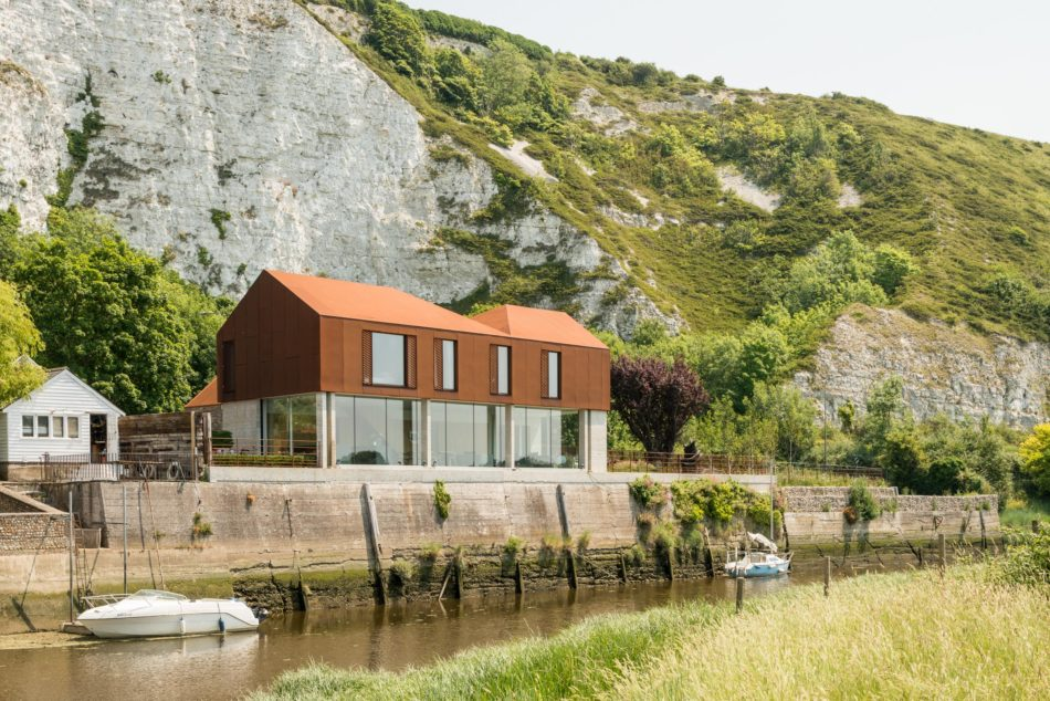 Lewes East Sussex   The Modern House