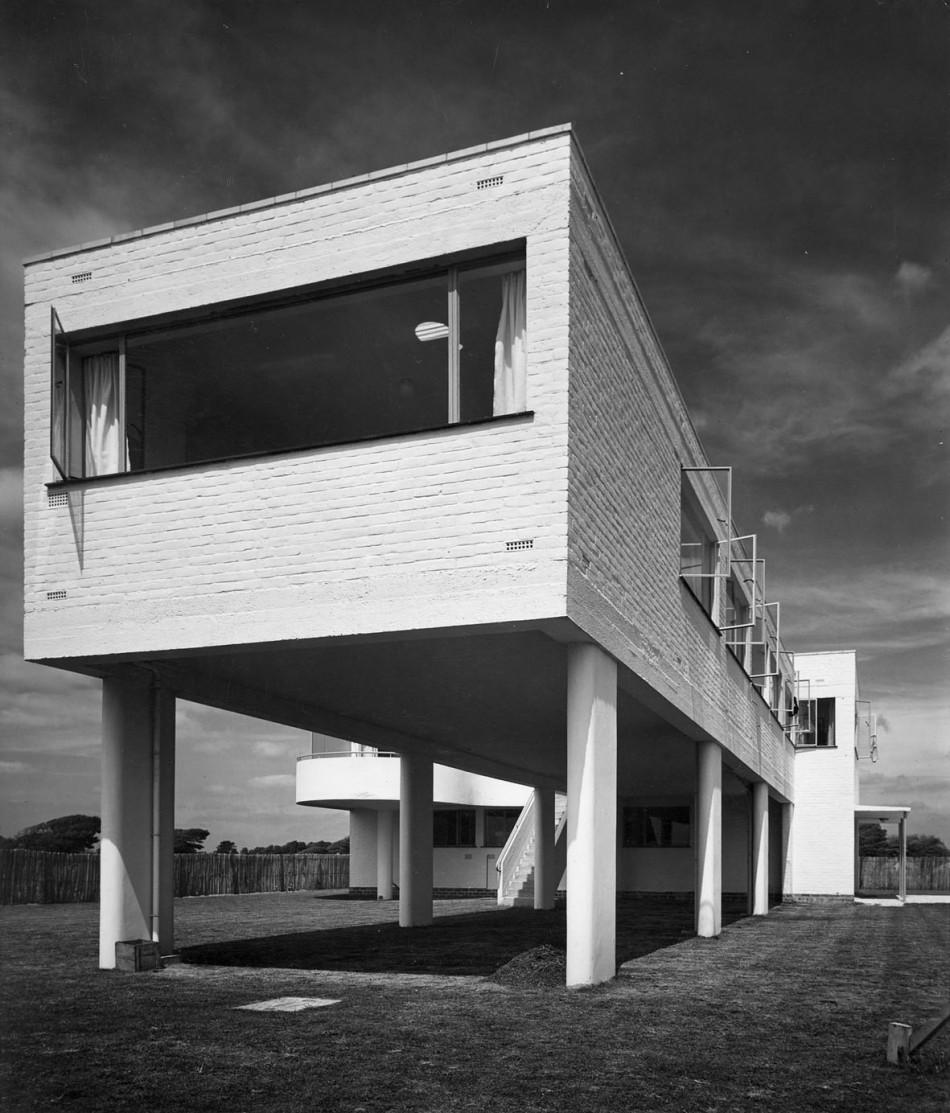 the modern house yorke