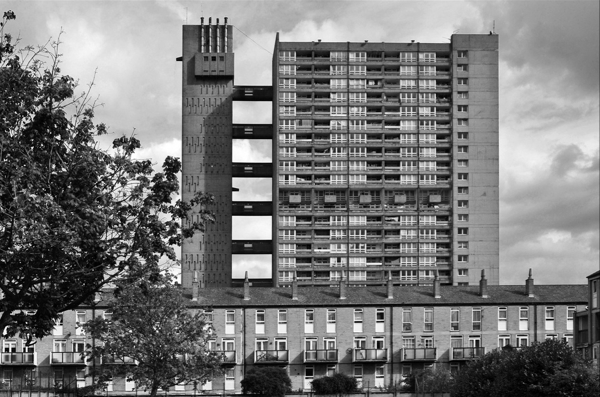 Trellick Tower London W10 The Modern House