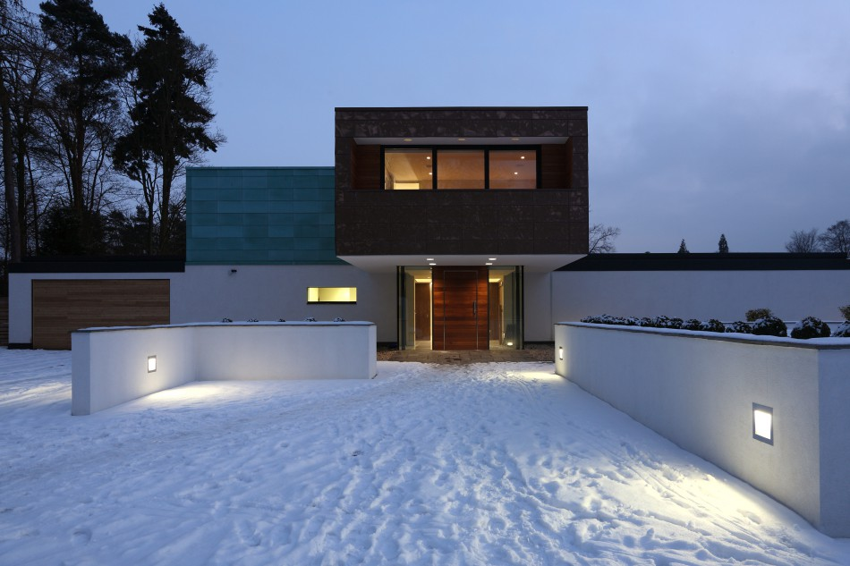 Nicolas Tye Architects Directory Of Architects And