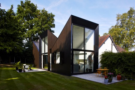 House Architects directory of architects and designers | the modern house