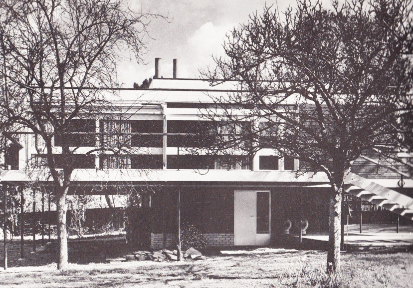 The Rossdale House History #1