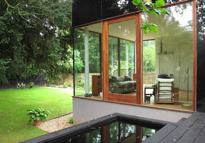 The Tree House London SE26 The Modern House
