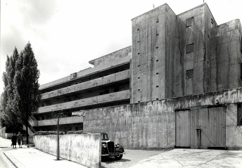 Isokon Building History #1