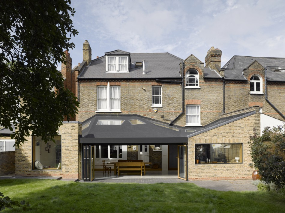 Knott Architects Directory Of Architects And Designers
